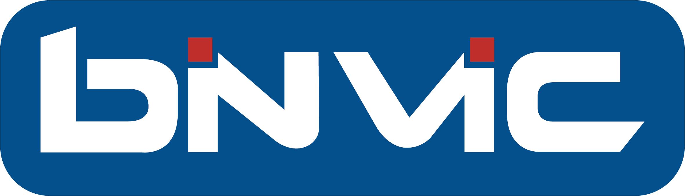 Binvic logo
